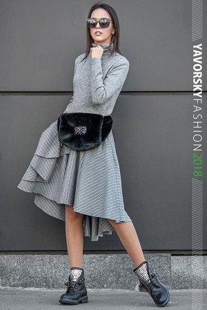 Платье Именно без платья не может обойтись ни один женский гардероб и ни одно мероприятие. Не говоря уже об романтических свиданиях и деловых встречах . Материал: ангора+костюмная ткань.