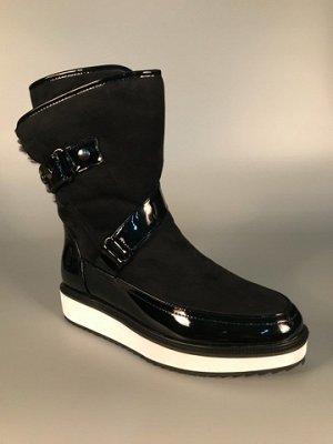 ботиночки от Basconi