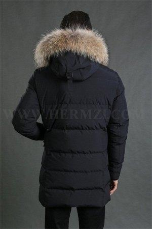 Мужская зимняя куртка Hermzi