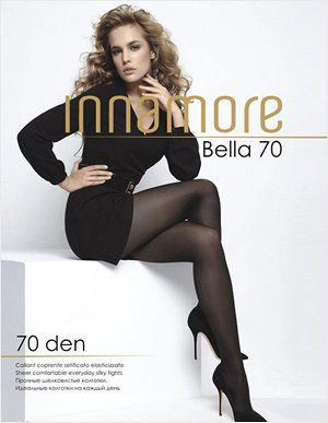 Колготки Bella 70