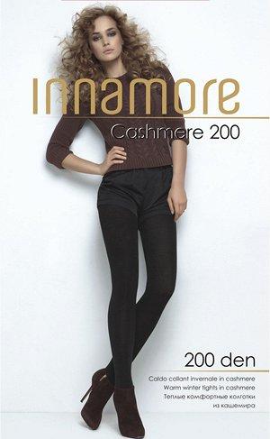 Колготки Инаморе Cashmere 200