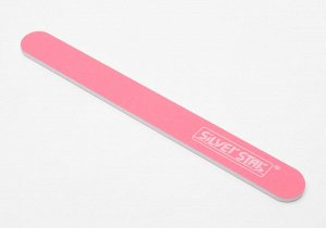 Пилка 19*178 розовая 400/400