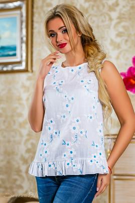 PREMIUM Блуза 2230