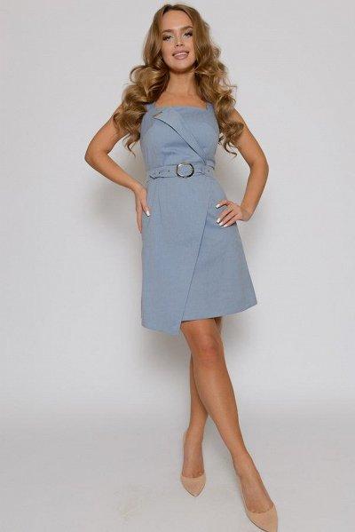 """Одежда от DuSans — Стильно, модно, молодёжно!  — Коллекция """"Scarlett - 2"""" — Повседневные платья"""