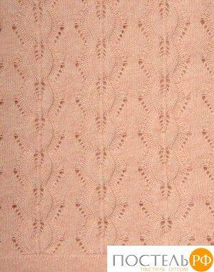 Плед детский 'Imperio 77', р-р: 75х100см, цвет: розовый