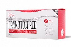 DrainEffect Red Дренирующий напиток