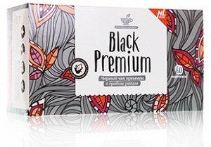Классический черный чай Every Black Premium