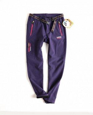 Тёплые штанишки на зиму