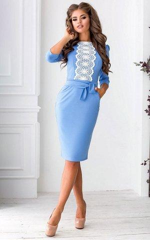 Платье Z58674