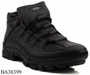 Мужские зимние кроссовки.