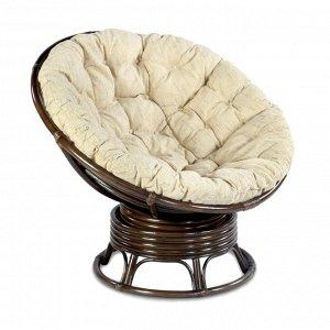 ◄◄Акция►► Кресло механическое PAPASAN рогожка