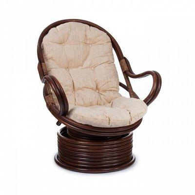 Ротанг №86-3. Любимая плетеная мебель.    — КРЕСЛА-КАЧАЛКИ  — Мебель