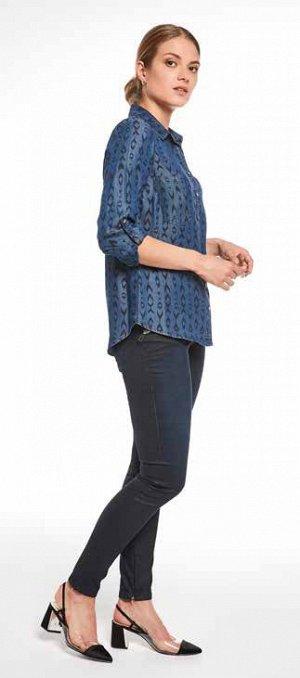 Рубашка Мягкий и нежный тенсель
