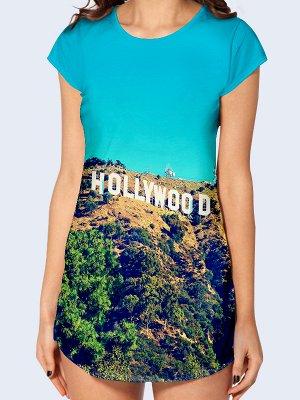 Туника Голливуд