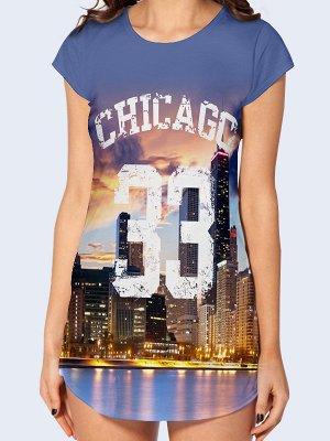 Туника Чикаго 33