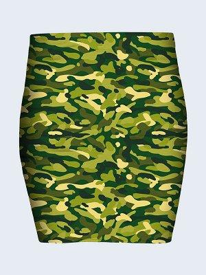 Юбка Military