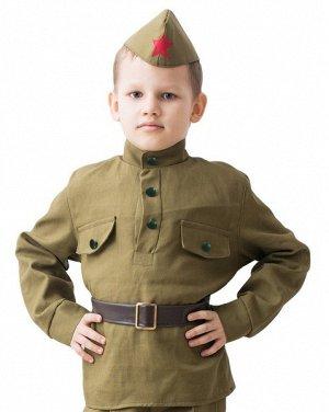 Военная форма Солдат