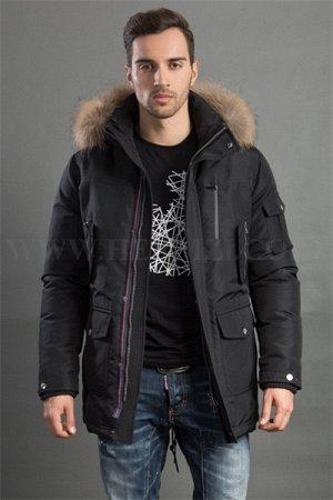 Зимняя куртка-парка Hermzi, по типу знаменитой АЛЯСКИ.
