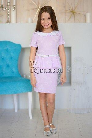 Платье Ремешок входит в комплект к платью. *** Замеры платья: 30-ОГ 32х2, ОТ 29х2, длина изделия от плеча 65см 32-ОГ 34х2, ОТ 31х2, длина изделия от плеча 70 см 34-ОГ 36х2, ОТ 33х2, длина