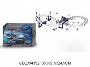 663- 4 ZL а/трек, в коробке 841522
