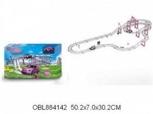663- 3 NP а/трек д/девочек, 148 дет., в коробке 841423