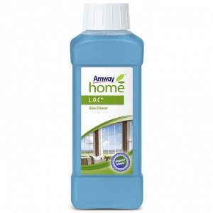 L.O.C.™ Жидкость для мытья стекол AMWAY HOME™