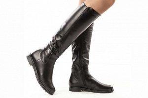 Сапоги на худую ногу Размер: 37