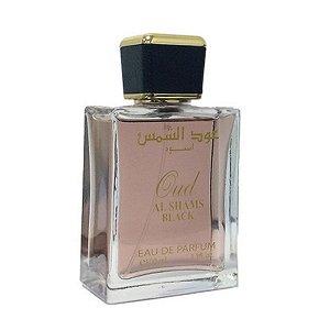 Oud Al Shams Black edp 100 ml uae