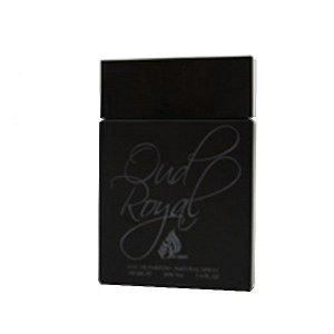 Al Raheeb Oud Royal edp 100 ml uae