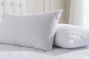 Подушка средняя