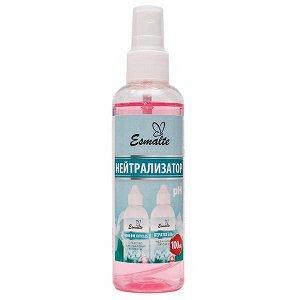Esmalte Нейтрализатор pH 100 ml