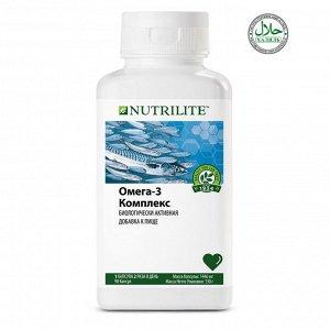 Омега-3 Комплекс NUTRILITE