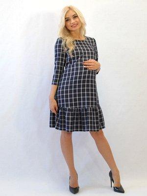 Пристрою платье для беременной