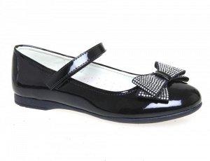продаю красивые школьные туфли на девочк