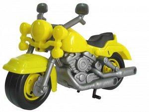 """Мотоцикл гоночный """"Кросс"""" 6232 (1/16)"""