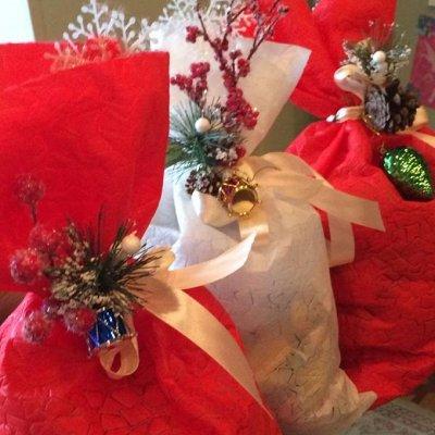 Вкуснейшие новогодние подарки из любимых конфет. Предзаказ