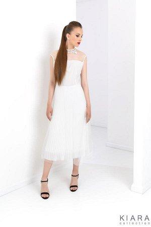 Отличное платье на Новый год Платье Киара