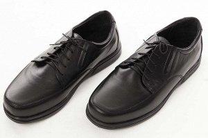 Продам кожаные мужские ботинки
