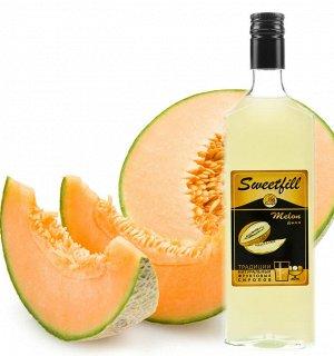 Сироп Sweetfill Дыня - сироп по Госту - Россия