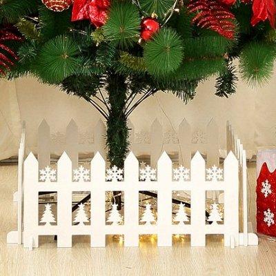 🎄Волшебство! Елочки! *★* Новый год Спешит! ❤ 🎅 — Декоративный заборчик — Все для Нового года