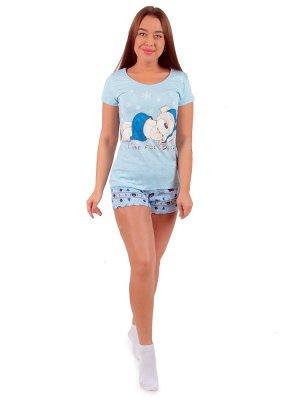 Пижама Умка (шорты)
