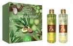Подарочный набор Skin Juice BIO-1701 (гель+шапунь Botanical Boutique)