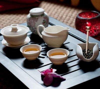 Чай прессованный от 17 руб. с фрукт. и ягодами.  Новинки — WEISERHOUSE - Китай — Чай