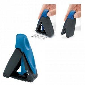 Оснастка карманная для штампа, оттиск 47*18мм синий, TRODAT