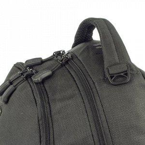 """Рюкзак B-PACK """"S-06"""" (БИ-ПАК) универсальный, упл. спинка, об"""