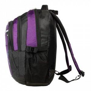 Рюкзак BRAUBERG для ст.классов/студентов/молодежи, Мамба, 30