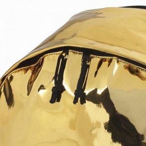 Рюкзак BRAUBERG молодежный, сити-формат, Винтаж, светло-золо