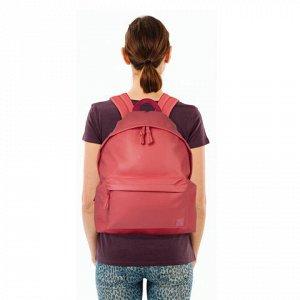 Рюкзак BRAUBERG молодежный, сити-формат, Селебрити, искуств.