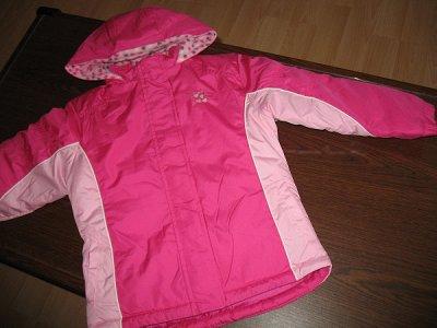 Мыло ручной работы, оригинальный подарок — Куртки демисезонные. Девочки 18 мес. - 5 лет