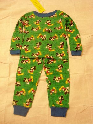 Пижама. Х/б.